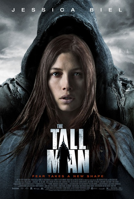the tall man 2012 movie poster