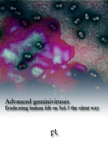 Advanced geminiviruses Cover