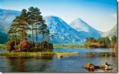 Viaje a Escocia 11
