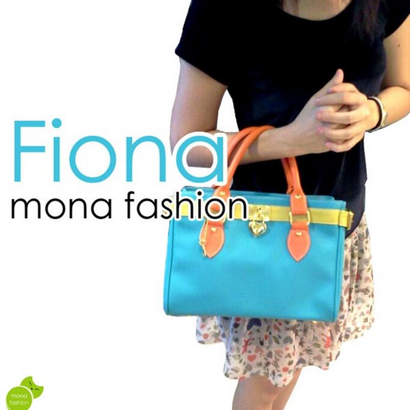 กระเป๋าแฟชั่น Fiona F105