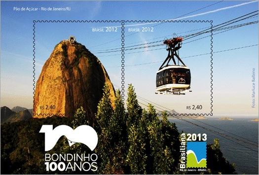 Brasiliana 2013