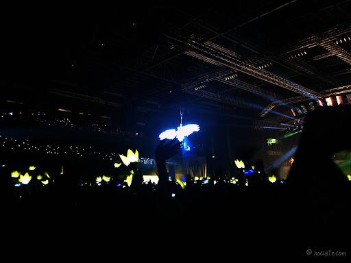 Glowing Daesung