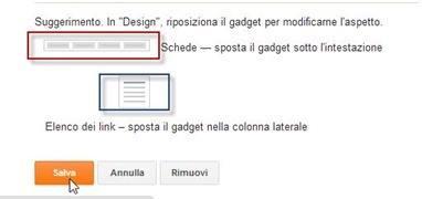 widget-pagine-blogger