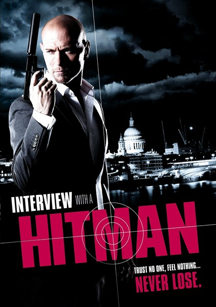 Bir Tetik�iyle G�r��me | Interview With A Hitman | 2012 | 1080p BluRay | x264 | DUAL