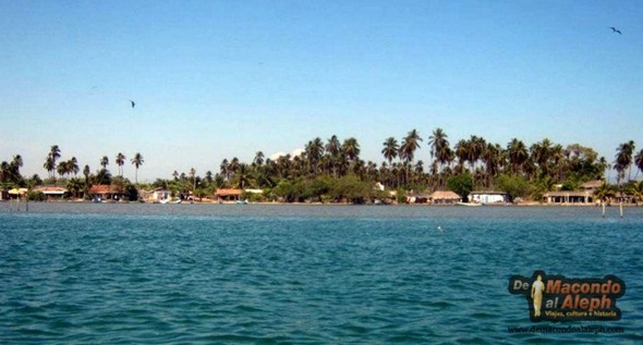Lagunas de Chacahua Oaxaca  2