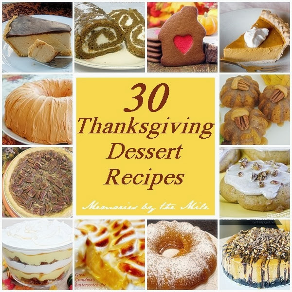 Thankgiving-Dessert-Recipe-Roundup