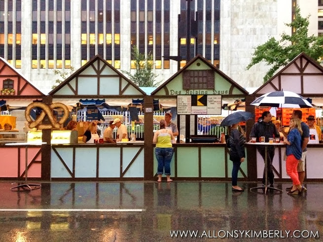 Oktoberfest Zinzinnati | allonsykimberly.com