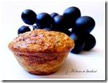 zkotemwkuchni.dieta dukana.muffiny z serem i kaparami