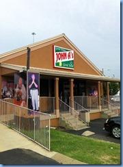 9668a Nashville, Tennessee - John A's