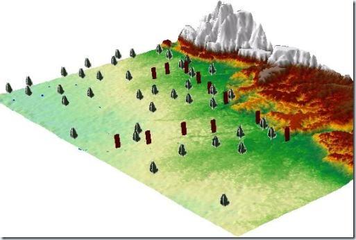 Resultado parcial del modelo