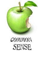 appple common sense equal money