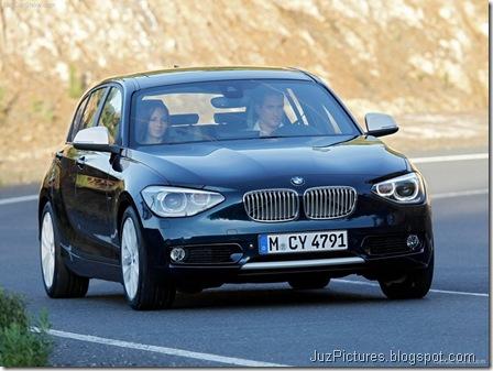 BMW 1-Series5