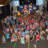 VBS Express 2012 - Mt. Zion Wesleyan Church - Thomasville - 8-14-12