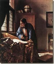 Le géographe de Delft 1673