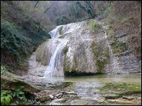 Cascata Rio Cesari
