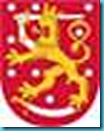 brasão finlandês