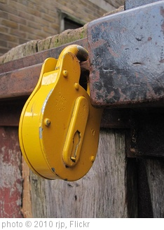 'Padlock' photo (c) 2010, rjp - license: http://creativecommons.org/licenses/by/2.0/