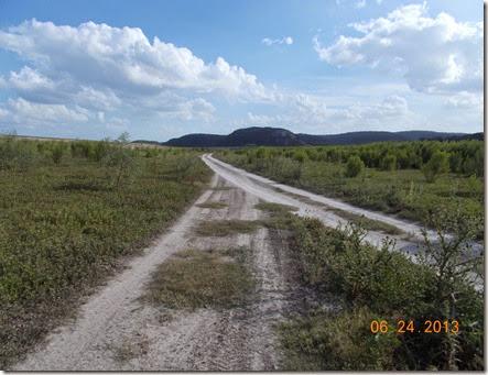 San antonio Medina Lake 026