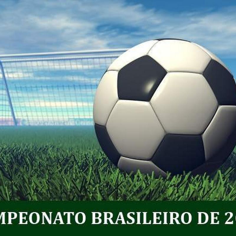 Os 4 Campeões do Campeonato Brasileiro