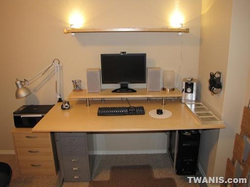 Best IKEA Computer Desk Parts