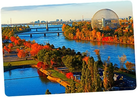 Montreal_best places to travel in August