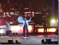 0481a Alberta Calgary Stampede 100th Anniversary - Johnny Reid 'Fire It Up' Tour Concert - Fire It Up