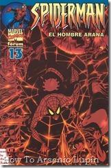 P00013 - The Amazing Spiderman #483