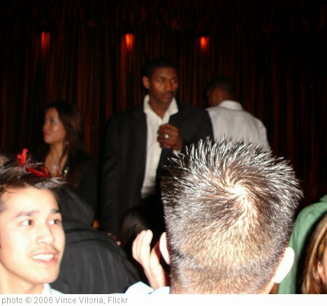 'Ron Artest' photo (c) 2006, Vince Viloria - license: https://creativecommons.org/licenses/by-sa/2.0/
