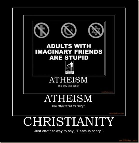 atheism desmotivations 62