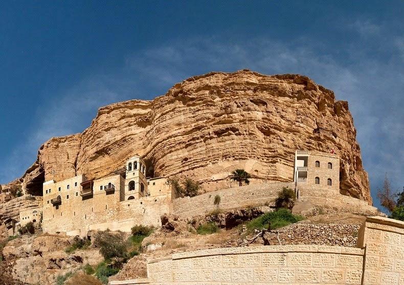 monastery-wadi-qelt-7