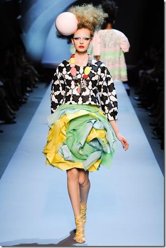Christian Dior Fall 2011 (nay)