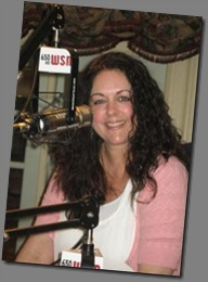 Donna Ulisse On The Air
