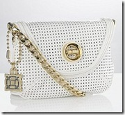 Milly White Bag