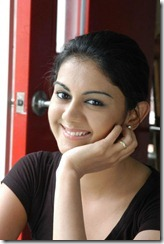 Kamna Jetmalani _close up_smile