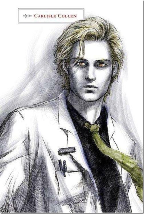 Carlisle Cullen (8)
