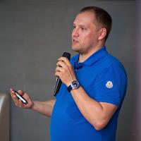 Андрій Федорів: «Найголовніше – це відповідь на питання «що ми не робимо»
