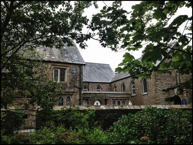 Sclerder Abbey, Looe