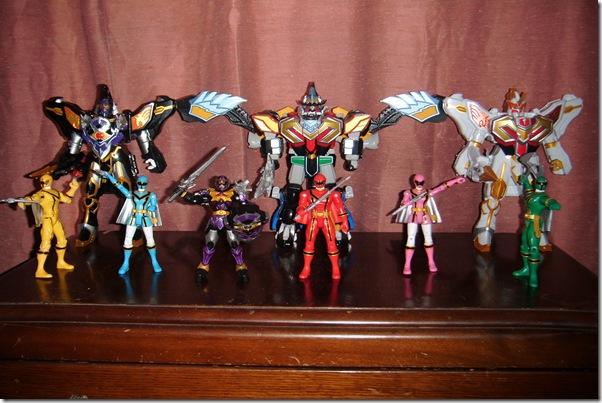 Power Rangers (7)