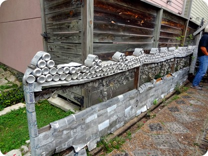beer can fense