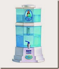 Buy Kent 20 Ltr Gold UF Gravity Water Purifier at Rs. 1865 only