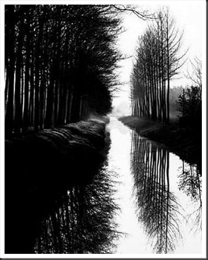 Brett_Weston_Holland_Canal