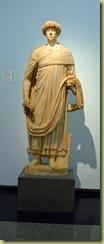 Aphrodisias Statue Governor Flavius Palmatus