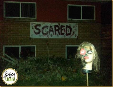 ScaredHaunt