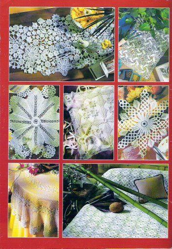 picasa web albums crochet