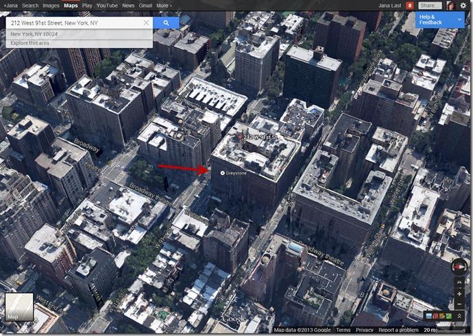 Greystone Hotel - Google Maps