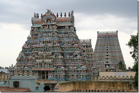 temple-of-srirangam