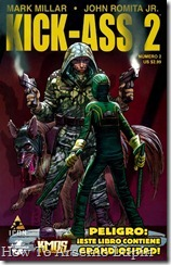 P00002 - Kick - Ass 2 #2