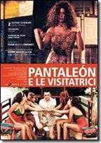 Pantaleon e le visitatrici