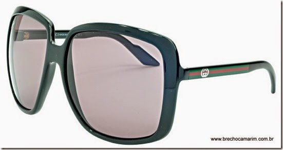 óculos Gucci novinho-001