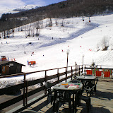 La zona - Inverno- Ski area- Pistes